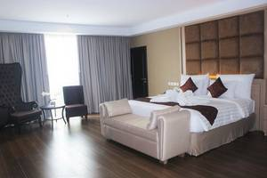 Tara Hotel Yogyakarta - Executive Suite