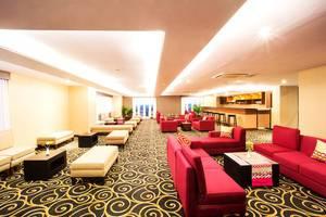 Tara Hotel Yogyakarta - Delhi Belly Lounge