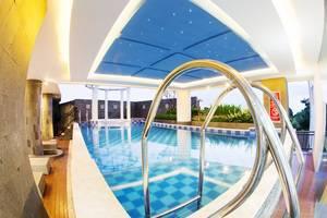 Tara Hotel Yogyakarta - Swimming Pool