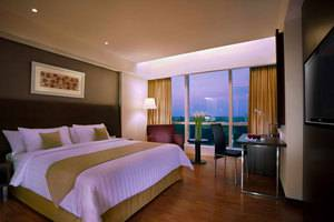 The Alana Surabaya Surabaya - Superior Room