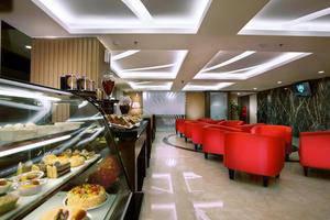 The Alana Surabaya Surabaya - Restaurant