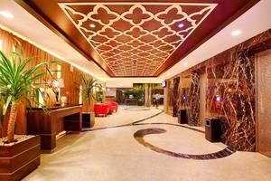 The Alana Surabaya Surabaya - The Lobby