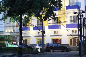 Dewanti Hotel Cirebon - Appearance