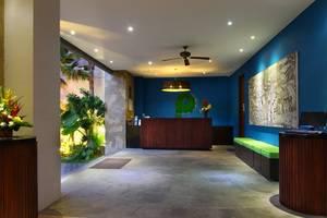 PRAJA Hotel Bali - Lobby