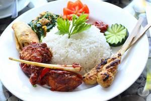 PRAJA Hotel Bali - Food