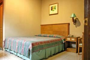 Le Aries Garden Boutique Hotel Bandung - Deluxe (Hi-2/12/2013)