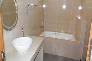 Sapadia Guest House Bandung - Superior Bathroom