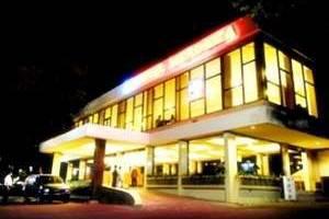 Hotel Merdeka Madiun -