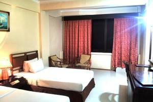 Hotel Merdeka Madiun - deluxe room