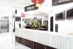Hotel Merdeka Madiun - Reception