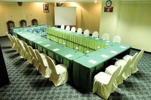 Hotel Merdeka Madiun - Meeting Room
