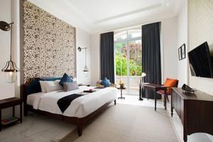 Plataran Heritage Borobudur Hotel Magelang - kamar Deluxe