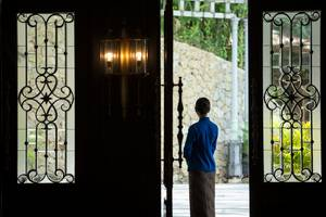 Plataran Heritage Borobudur Hotel Magelang - lobby