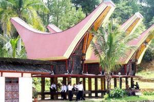 Hotel Sahid Tana Toraja - PENAMPILAN