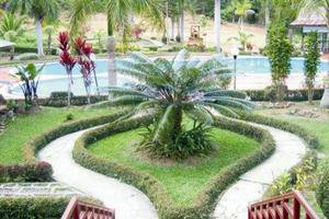 Hotel Sahid Tana Toraja - TAMAN