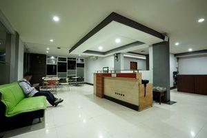 Hotel New Pesona