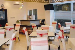 Ideas Hotel Bandung - Ruang makan