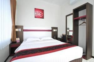 Ideas Hotel Bandung - Deluxe King