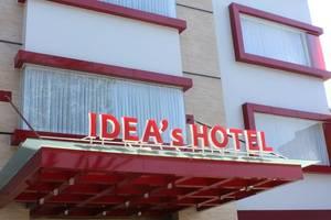 Ideas Hotel Bandung - Exterior