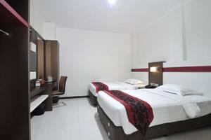 Ideas Hotel Bandung - Superior Twin