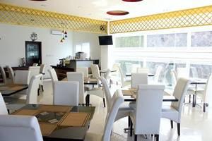 Ideas Hotel Bandung - Restaurant