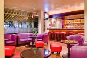 Hotel Mutiara Ambon - Bar