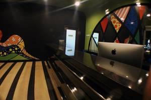MaxOne Hotel Surabaya - Resepsionis