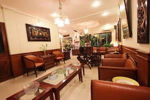 Hotel Blue Safir Yogyakarta - (02/June/2014)