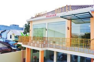 Jamrud Syariah Hotel