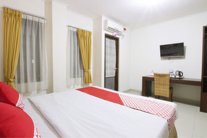 OYO 301 Umah Nusa Dua Residence Bali - Guest Room