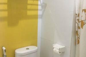 Hotel Sulawesi Gorontalo - Surabaya Surabaya - Bathroom