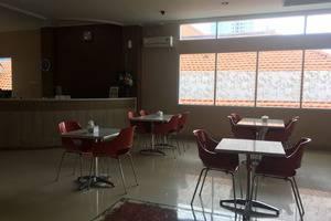 Hotel Sulawesi Gorontalo - Surabaya Surabaya - Restaurant
