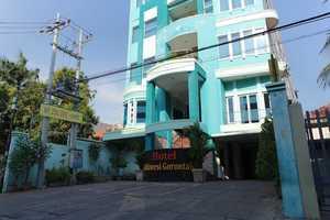 Hotel Sulawesi Gorontalo - Surabaya