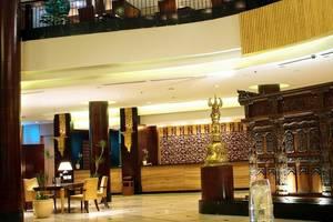 Hotel Ciputra Semarang -