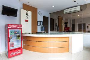 RedDoorz near Thamrin City Jakarta - Interior