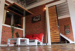 Villa Bunga Buah Batu Bandung