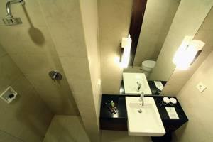 Hotel Mitra Bandung - Kamar Mandi