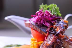 Hotel Mitra Bandung - Food and Beverage