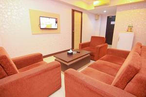 Comfort Hotel Dumai Dumai - business room