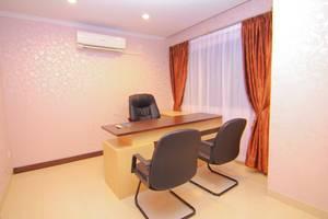 Comfort Hotel Dumai Dumai - facilities