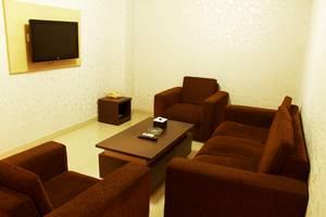 Comfort Hotel Dumai Dumai - Ruang Tamu