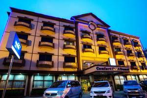 Comfort Hotel Dumai Dumai - Depan Hotel
