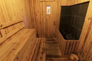 Comfort Hotel Dumai Dumai - Sauna