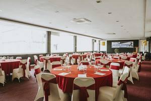 Comfort Hotel Dumai Dumai - Ruangan Meeting