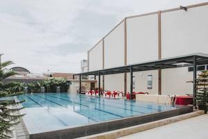 Comfort Hotel Dumai Dumai - Kolam Renang