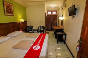 NIDA Rooms Jaya Barat 15 Marvel City - Kamar tamu