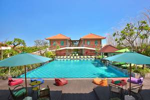 Maison At C Boutique Hotel Bali - Main Pool