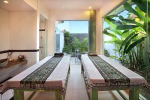 Maison At C Boutique Hotel Bali - Maison Spa