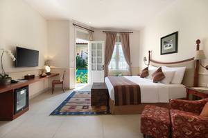 Maison At C Boutique Hotel Bali - Pool Suite