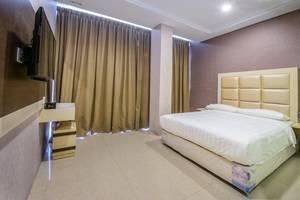 Nasa Hotel Batam - Kamar Deluxe Queen